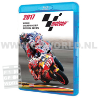 Blu-Ray MotoGP Review 2017