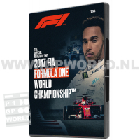 DVD F1 review 2017
