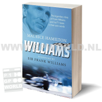 The legendary story of Frank Williams