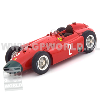 1956 Ferrari D50 #2 | GP Germany