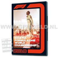 DVD F1 review 2018