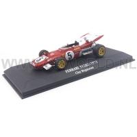 1971 Clay Regazzoni #5