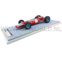 1965 John Surtees #8  | Italian GP
