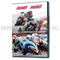 2014 Moto2 | Moto 3 season review