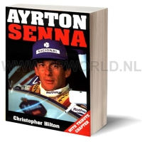Ayrton Senna biography