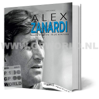 Alex Zanardi | A Life in Pictures