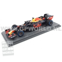 2019 Max Verstappen | Germany