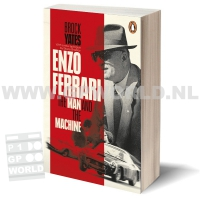 Enzo Ferrari: The Man and the Machine