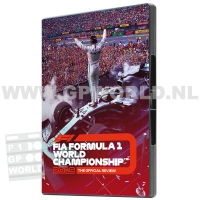 DVD F1 review 2019