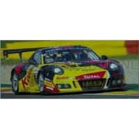 2016 Porsche 911 GT3R #76