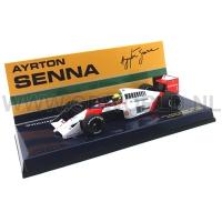 1989 Ayrton Senna