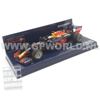 2020 Max Verstappen | Launch