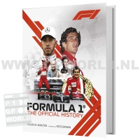 Formula 1: The Official History