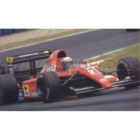 1991 Alain Prost | French GP