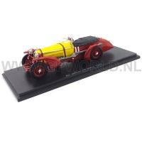 1933 Winner Le Mans