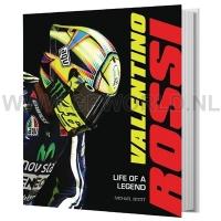 Valentino Rossi: Life of a Legend