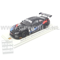 2020 BMW M6 GT3 #34 | 24hrs Spa