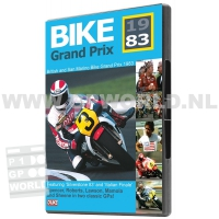 DVD Bike Grand Prix review 1983
