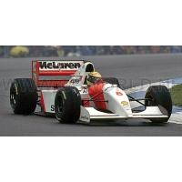 1993 Ayrton Senna | Donington