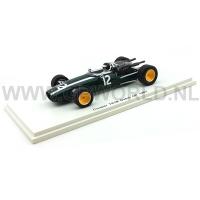 1967 Jochen Rindt | Dutch GP