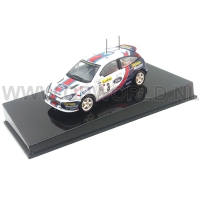2001 Ford Focus WRC #3