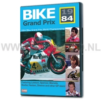 DVD Bike Grand Prix review 1984
