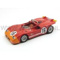 1971 Alfa Romeo 33.3 #16