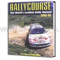 RallyCourse 2002-2003