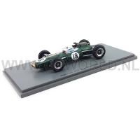 1963 Dan Gurney | Dutch GP
