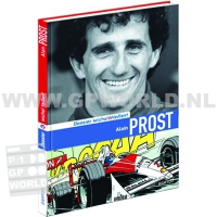 Michel Vaillant dossier | Alain Prost