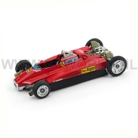 Ferrari 126 C2 T-car