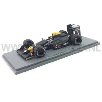 1988 Julian Bailey | British GP
