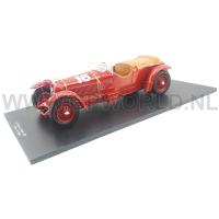 1931 Winner Le Mans