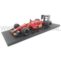 1988 Gerhard Berger | Monza