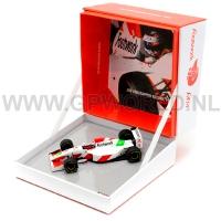 1993 Jos Verstappen | Estoril