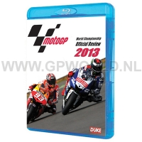 Blu-Ray MotoGP Review 2013