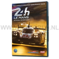 2017 DVD Le Mans review
