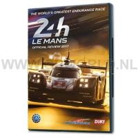 2017 DVD Le Mans review