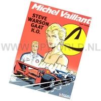 Michel Vaillant #34