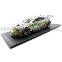 2015 Aston Martin V8 Vantage GTE #97