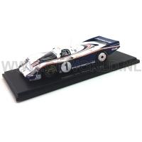 1982 Winner Le Mans