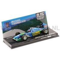 1994 Michael Schumacher   Australia