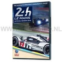 2016 DVD Le Mans review