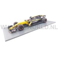 2017 Nico Hulkenberg | Bahrain GP