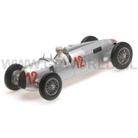 1936 Auto Union Typ C #12