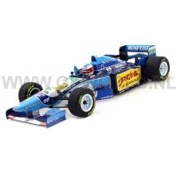 1995 Michael Schumacher | World Champion