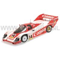 1983 Porsche 956K #14