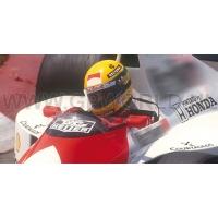 1990 Ayrton Senna | Canada