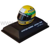 1988 helm Ayrton Senna | Suzuka