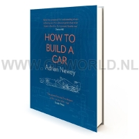 How to Build a Car | Adrian Newey